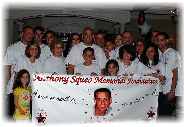 Anthony Squeo Memorial Foundation Dinner